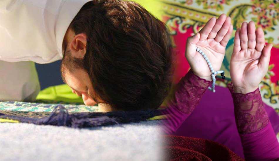 Teravih namazının fazileti ve evde teravih namazı kılınışı! Diyanet'ten teravih namazı kararı