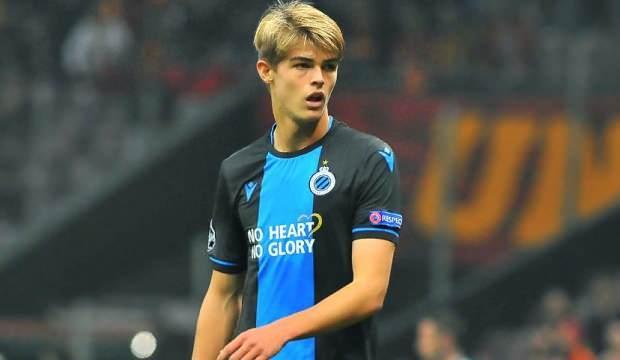 Club Brugge 3 yıllık imzayı duyurdu!