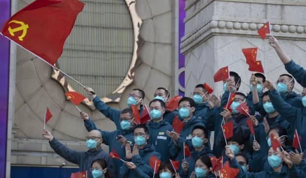 28 yılda bir ilk: Çin küçüldü