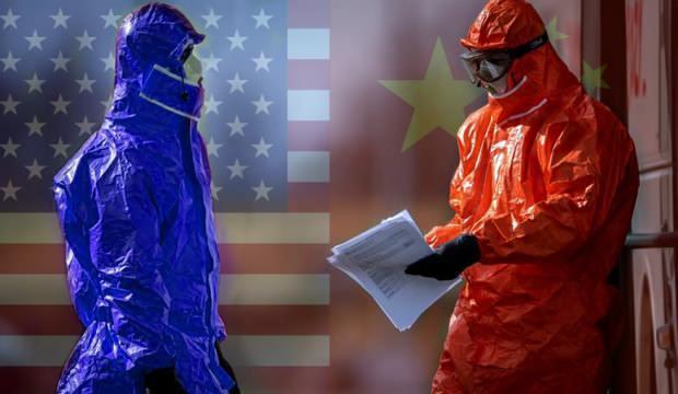 ABD'den koronavirüs ile ilgili çok sert Çin açıklaması: Küresel bir yanıt vereceğiz!