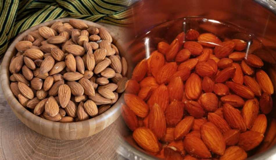 Badem kaç kalori? Çiğ badem mi, kavrulmuş badem mi zayıflatır? Badem yiyerek nasıl zayıflanır?