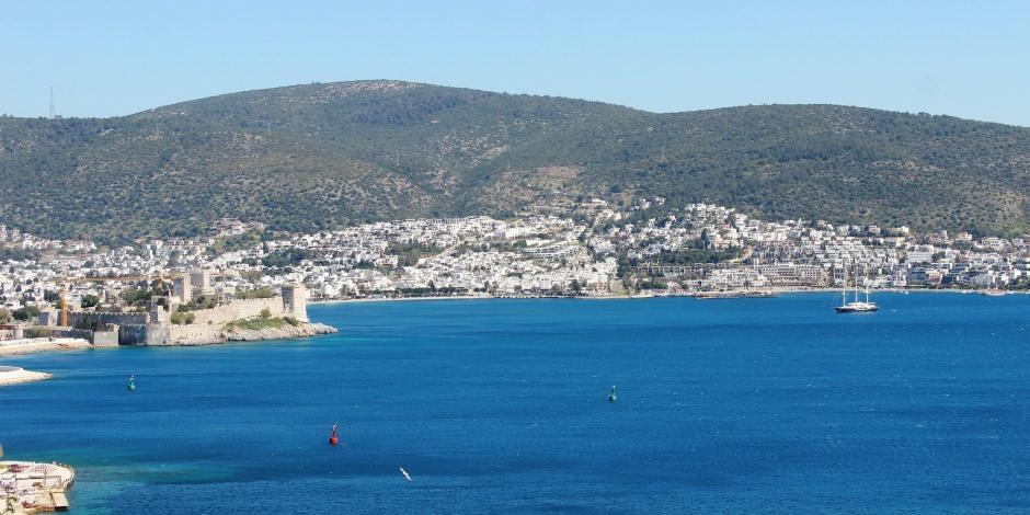 Bakan Ersoy'un açıklamaları turizmcileri heyecanlandırdı