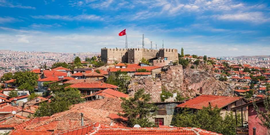Ankara'da gezilecek yerler:  Başkentte 13 ayrı adres