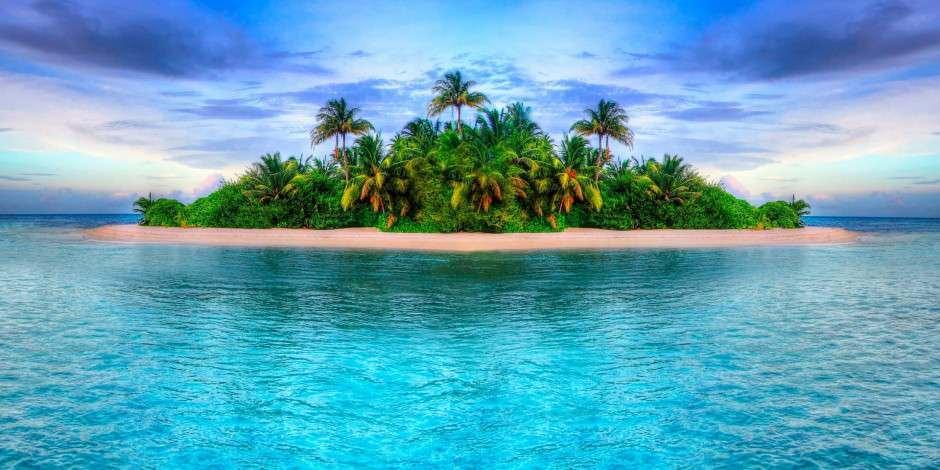 Dünyanın en büyük adaları: Doğası muhteşem manzarası harika