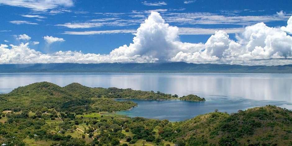 Dünyanın en büyük gölleri listesi: Tabiatı ile harika manzaralar sunuyor