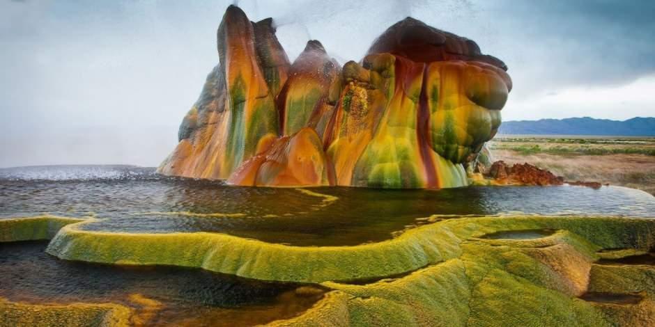 Dünyanın en ıssız yerlerindeki doğal güzellikler