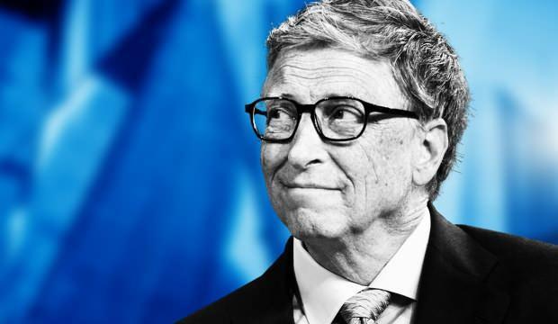 Koronavirüs (COVID-19) salgınını Bill Gates başlattı