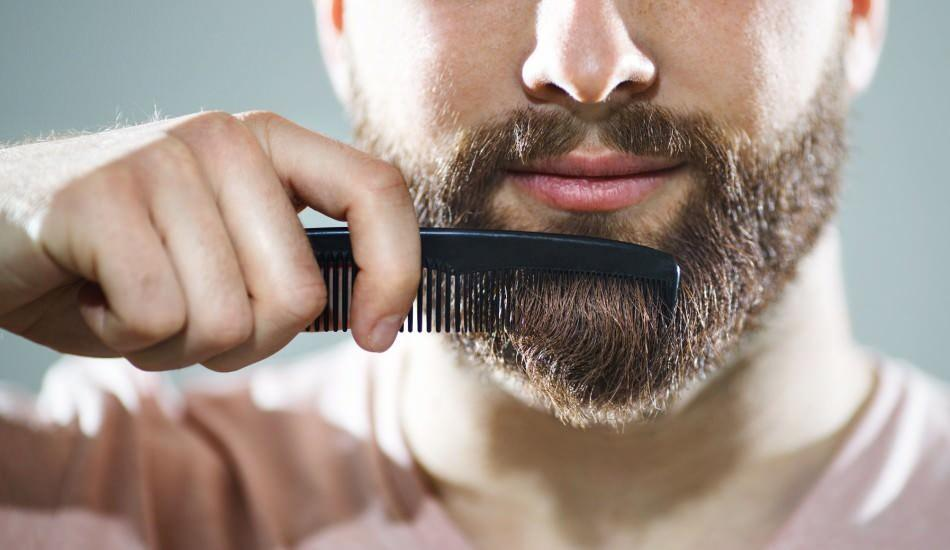 En kolay saç sakal tıraşı nasıl yapılır? Evde erkek saç kesmenin en kolay yolu