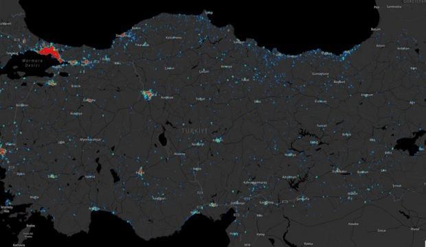 İl il Corona virüs vaka sayısı: İstanbul Ankara İzmir Konya vaka sayısı kaça yükseldi?
