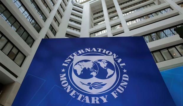IMF'den Türkiye açıklaması!