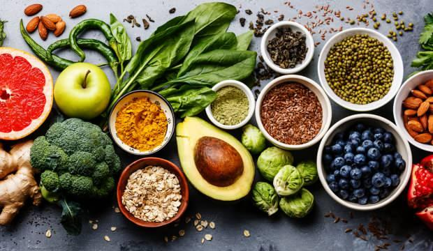 Hangi besinler hangi hastalıklara iyi gelir? Doğal besinlerle hastalıklardan korunmak mümkün