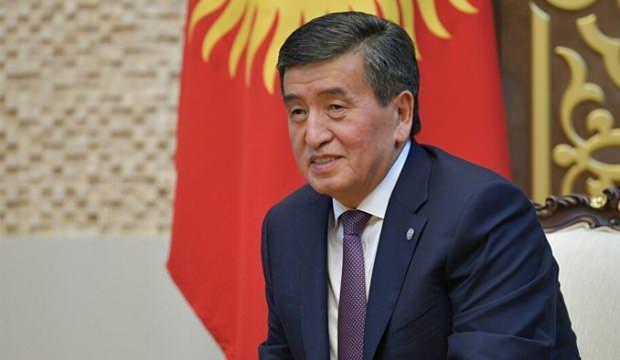 Kırgızistan borçların ötelenmesini istedi