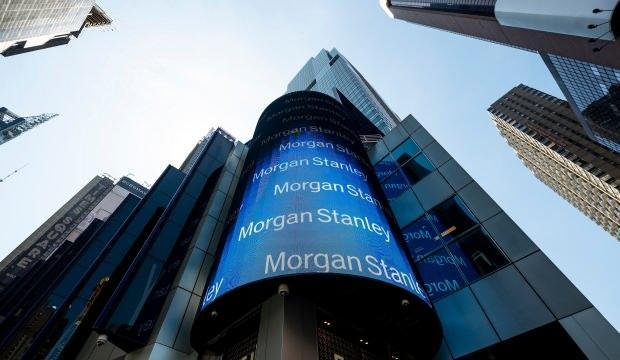 Morgan Stanley'nin kârı yüzde 32 düştü