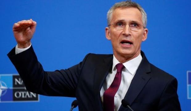 NATO Genel Sekreteri Stoltenberg: Türkiye müttefiklere en çok yardım sağlayan ülkelerden biri.