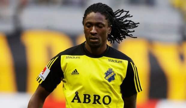 Nijeryalı Etuhu, futboldan 5 yıl men edildi