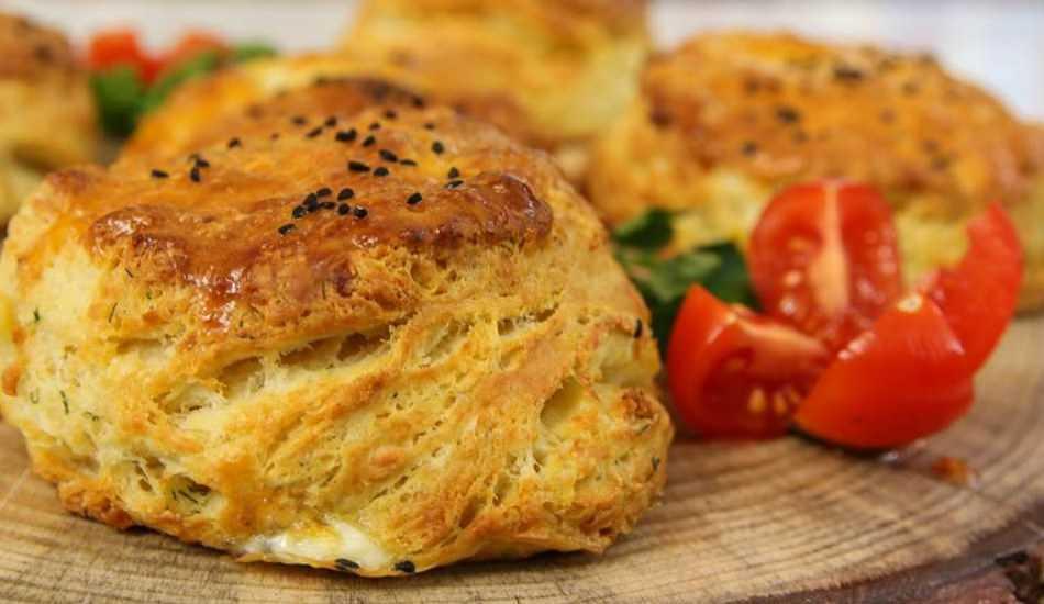 Peynirli çörek nasıl yapılır? Peynirli çörek yapımı