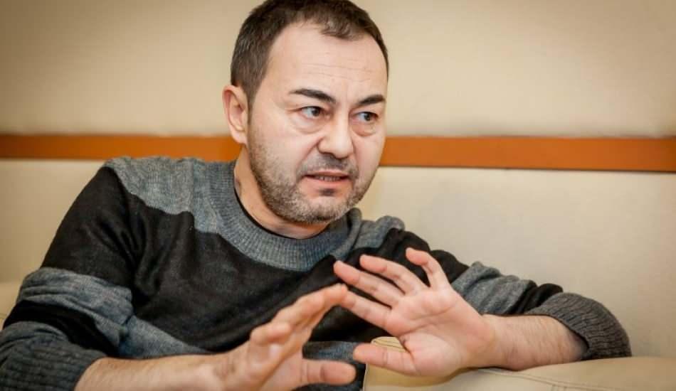 Serdar Ortaç: Eskisi gibi zengin değilim, para aldıkça ödüyorum