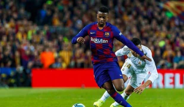 Tottenham ve City, Semedo için fırsat kolluyor