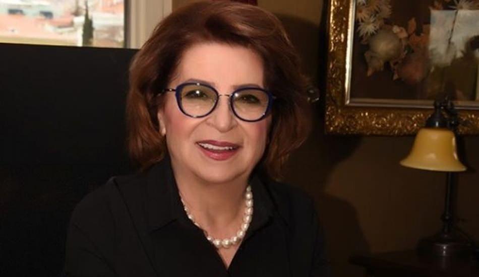 Ünlü psikiyatr ve yazar Gülseren Budayıcıoğlu'ndan TRT'de program!