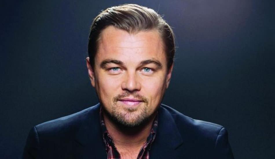 Ünlü ödüllü oyuncu Leonardo Dicaprio'den dev jest! Bağış yapanı filminde oynatacak