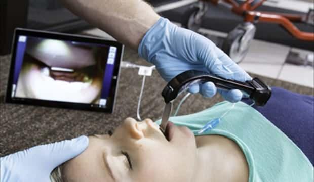 Yalova Üniversitesi'nde video laringoskop prototipi üretildi