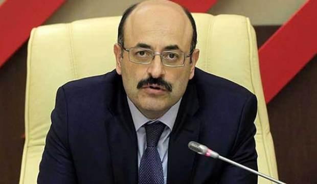 YÖK Başkanı Saraç'tan kritik toplantı açıklaması!