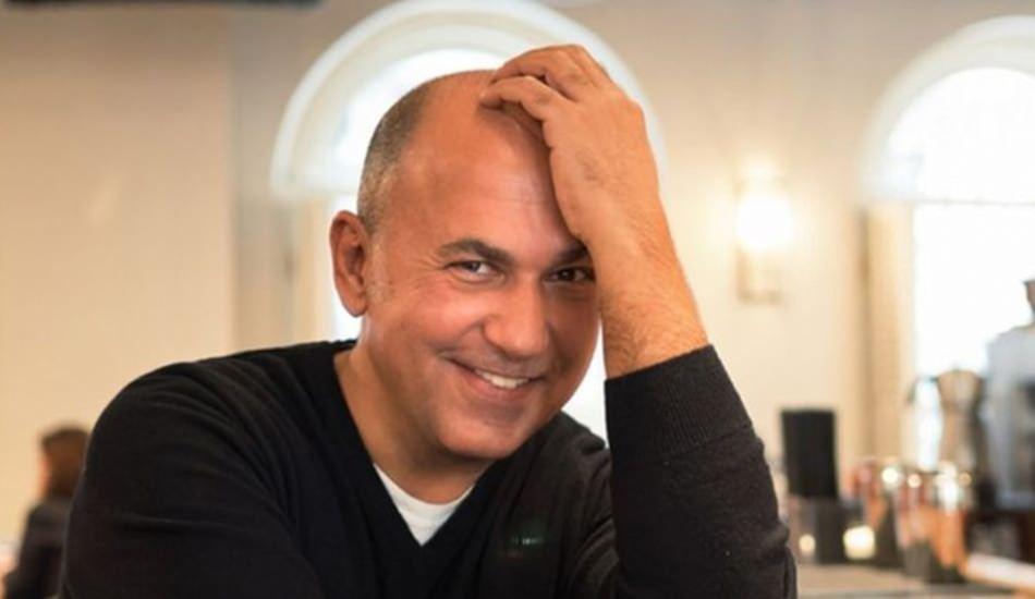 Yönetmen Ferzan Özpetek'in 'Beyaz Önlüklüler' çağrısı!