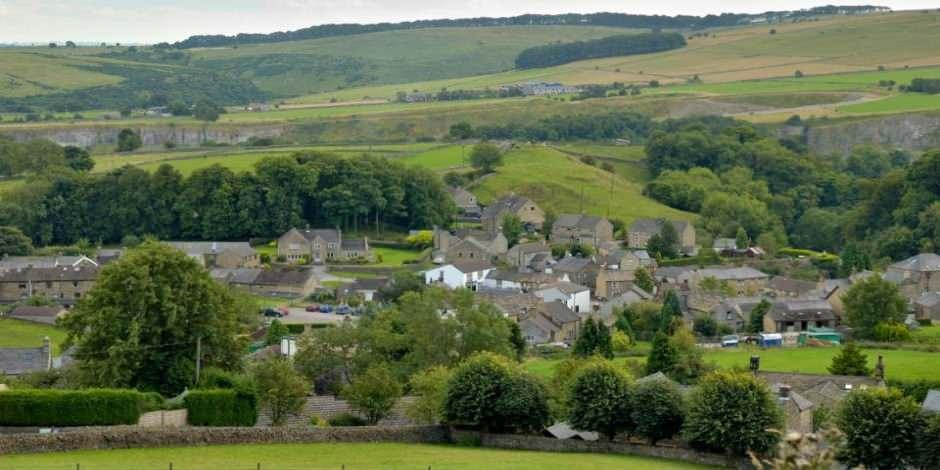 350 yıl önce aldığı önlemle İngiltere'yi salgından koruyan köy: Eyam