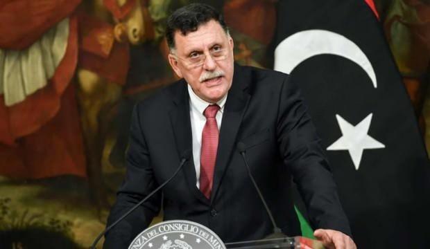 Serrac dünyaya ilan etti: Libya olarak bu operasyonu reddediyoruz