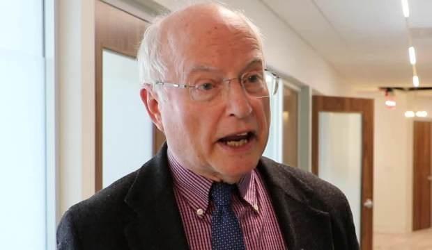 ABD'li profesör sözde Ermeni Soykırımı iddialarına isyan etti