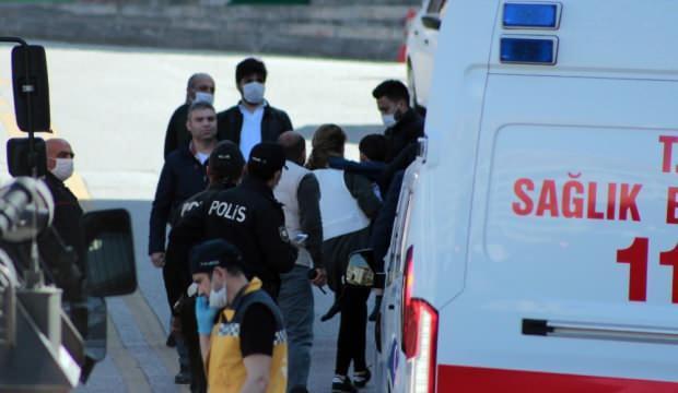 Ankara Cumhuriyet Başsavcılığı'ndan 'Rehin alma' olayına ilişkin açıklama
