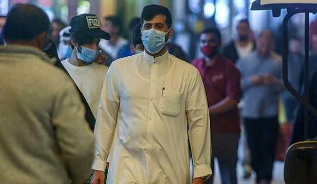 Arap ülkelerinde koronavirüs ölümleri arttı