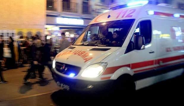 Balıkesir'de jandarmanın 'dur' ihtarına uymayan iki kişi ateş açtı: 2 askerimiz yaralı