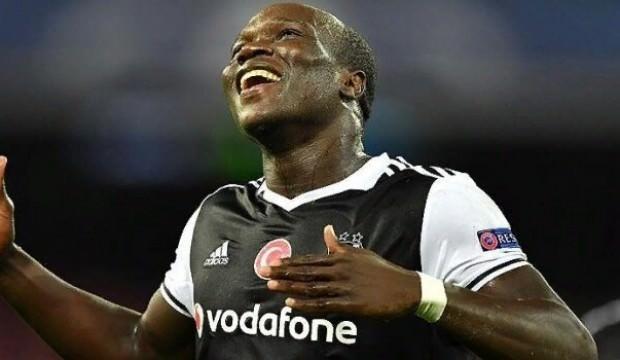 Beşiktaş'ın gözdesi Aboubakar'ın fiyatı düştü