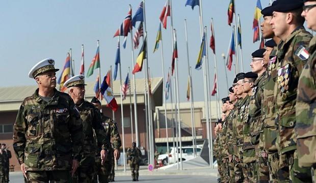 'Bu tarihi bir fırsat'! NATO'dan Afganistan'da şiddetin azaltılması çağrısı