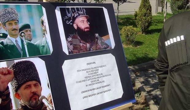 Çeçenistan'da bağımsızlığın sembol ismi: Cahar Dudayev