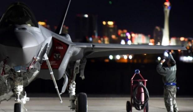 F-35'teki ''ölümcül'' sorunlar bitmek bilmiyor