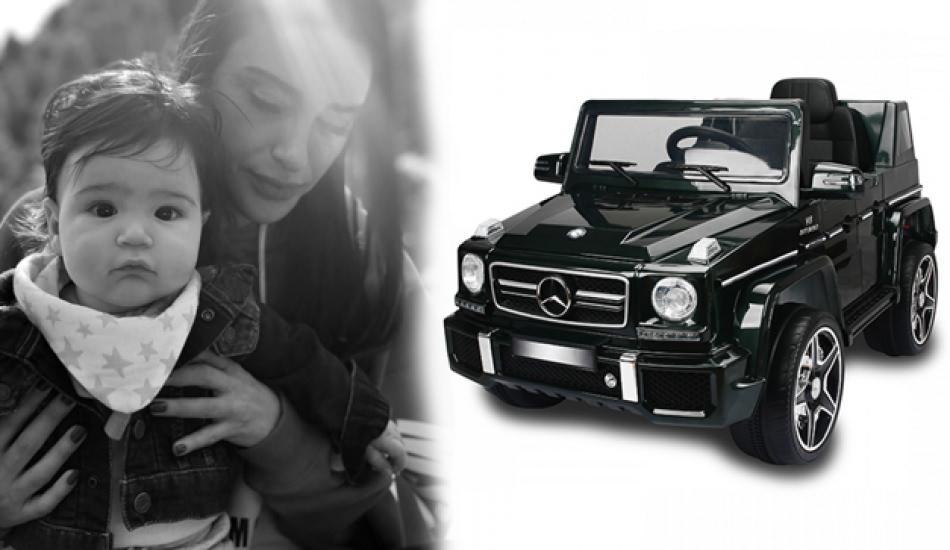 Hamza Arda'nın akülü arabası beğeni rekoru kırdı! Fiyatını duyanlar şok oldu...