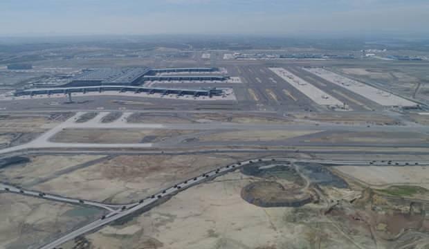 İstanbul Havalimanı ile ilgili önemli gelişme! Başvuru yapıldı