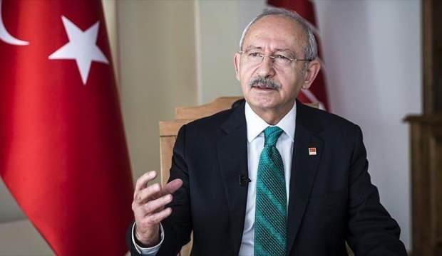 Kılıçdaroğlu, camilere çirkin saldırıyla ilgili iki gün sonra açıklama yaptı
