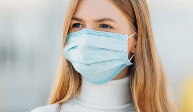 KKTC'de maskesiz sokağa çıkmak yasaklandı