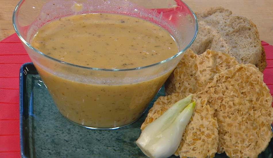 Malatya usulü tarhana çorbası nasıl yapılır? Enfes Malatya usulü tarhana çorbası