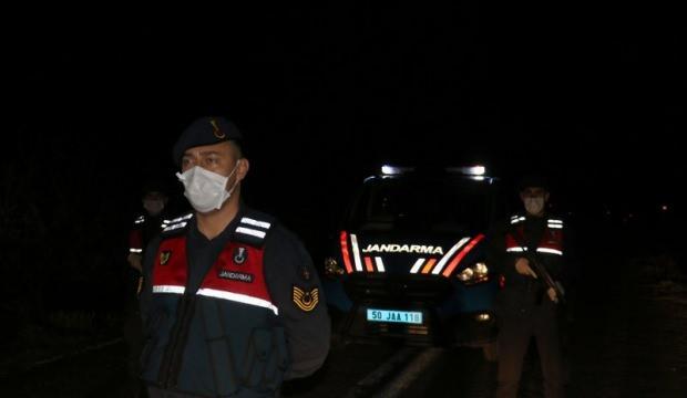 Nevşehir'de bir köy daha karantinaya alındı