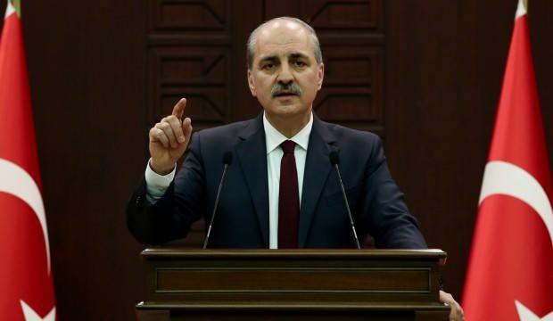 Numan Kurtulmuş'tan yeni kitap: Türkiye'yi yarınlara taşımak