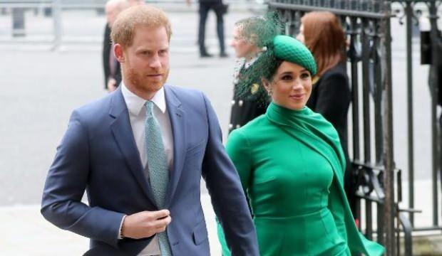 Prens Harry'nin kayınpederi ile yazışmaları basına sızdı: Tom, ben Harry, lütfen telefonunu aç