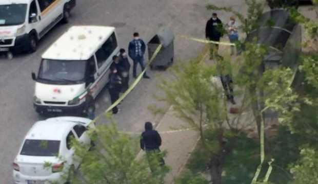 Psikolojik sorunları olan kadın, otobüs durağındaki kadını bıçaklayarak öldürdü