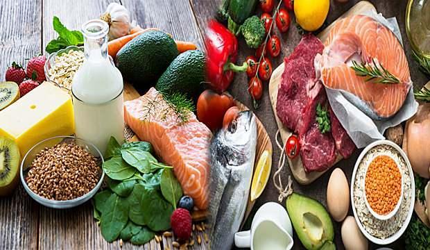 Ramazan'da açlık hissini bastıracak süper diyet listesi! Doyurucu ramazan diyeti nasıl yapılır?