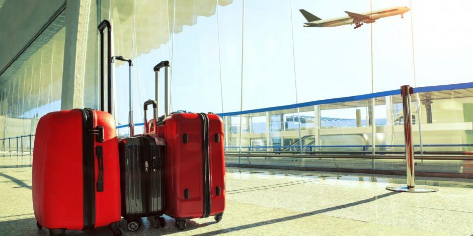 Seyahat harcamaları geçen yıl 49 milyar liraya yaklaştı
