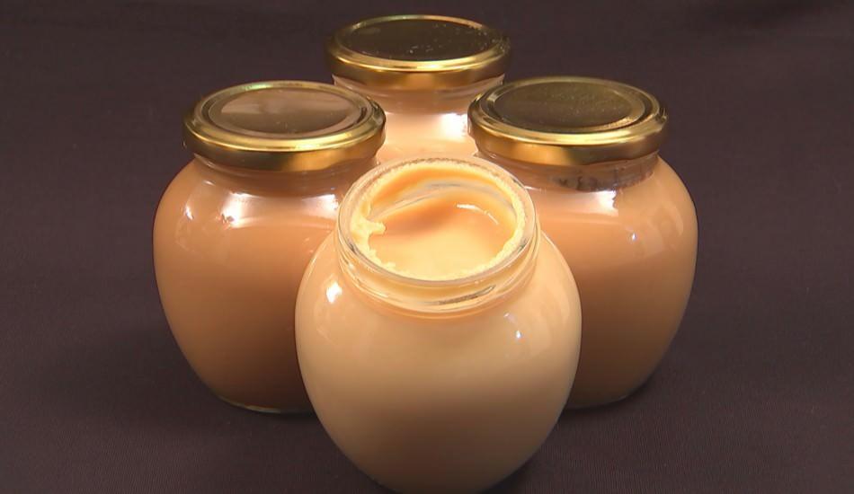 Süt reçeli nasıl yapılır? Sütten reçel yapmanın püf noktaları