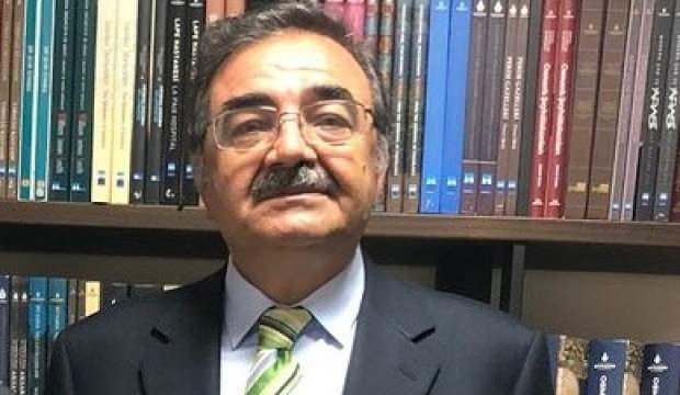 TRT eski Genel Müdürü Şenol Demiröz vefat etti!